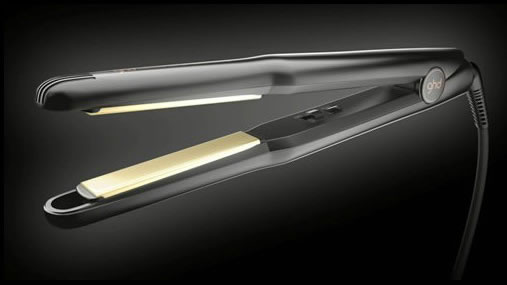 GHD IV mini styler