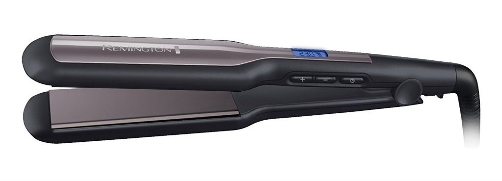 plancha de pelo Remington pro ceramic extra