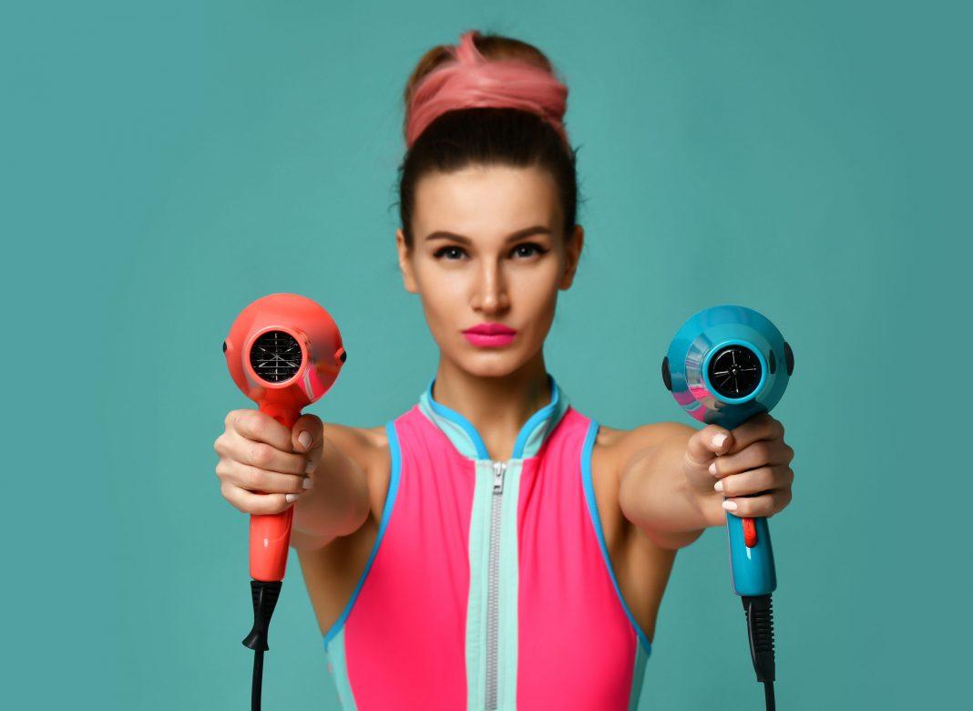 Imagen guía secadores de pelo